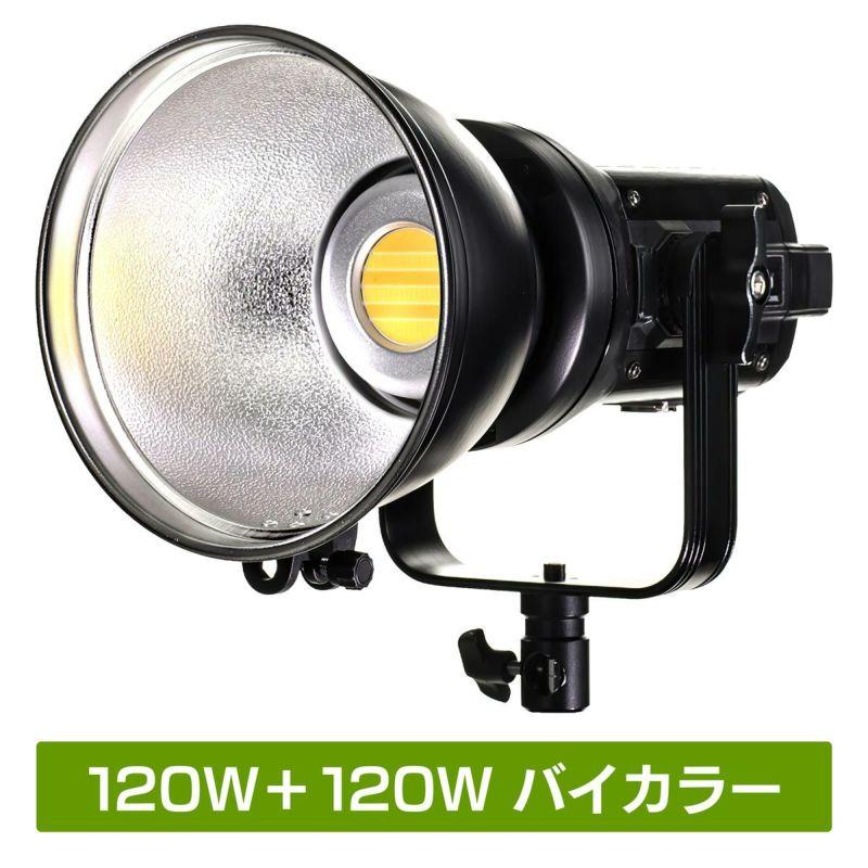 LEDスポットライトポライトスポット120Bpro/poLight PL-SP120Bpro